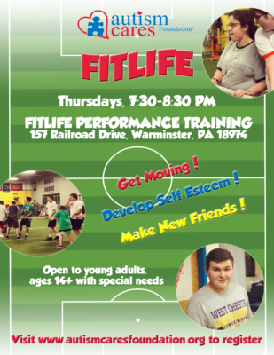 FITLIFE @ Fitlife Performance Training | Warminster | Pennsylvania | United States
