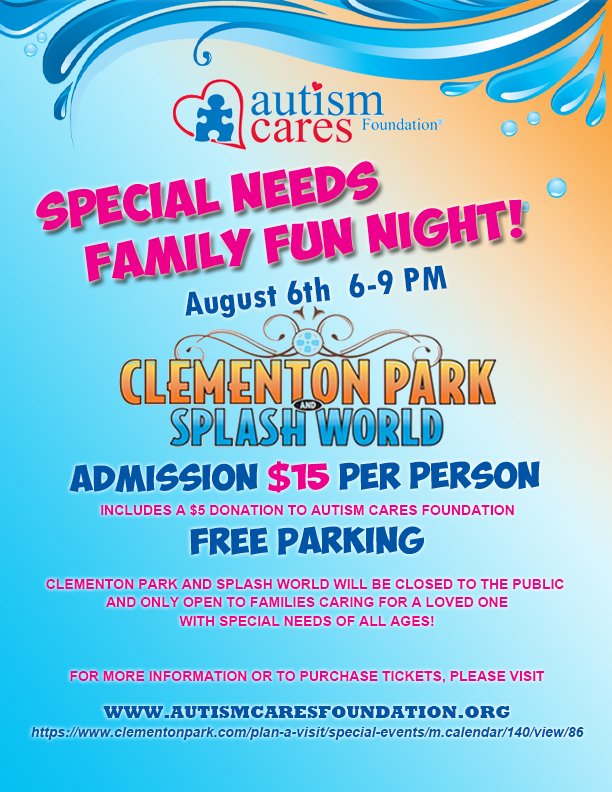 Clementon Park & Splashworld @ Clementon Park & Splashworld